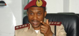 Jonathan Appoints Ex-FRSC Boss, Chidoka Aviation Minister