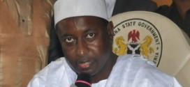 I Never Planned To Be Governor, Says Yero