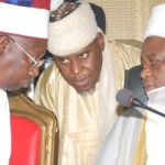 Sultan, JNI Condemns Abduction Of 100 Schoolgirls In Borno