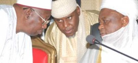 $9.3m Arms Deal: Northern Muslims Allege Cover-Up By FG, Ask EFCC, NASS To Wade In