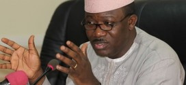 Fayemi Denies Ownership Of Foreign Varsity, Tuition Fee Increment In EKSU