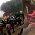 Many Feared Killed As Another Bomb Blast Rocks Kano