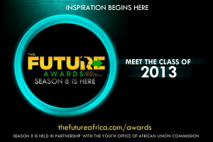 The Future Awards