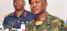 Security C'ttee Warns Political Elite Against Comments Undermining War Against Insurgency In North East