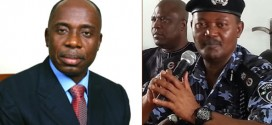 Mbu Is A Puppet, Not A Lion; A Coward And A Disgrace To The Police Force – Amaechi