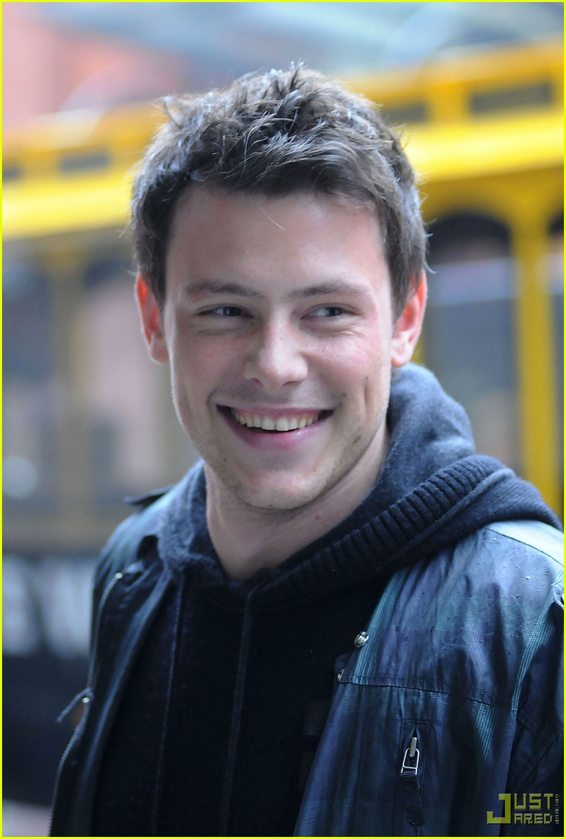 Cory Monteith Death Photo Leaked Leaked cory monteith dead