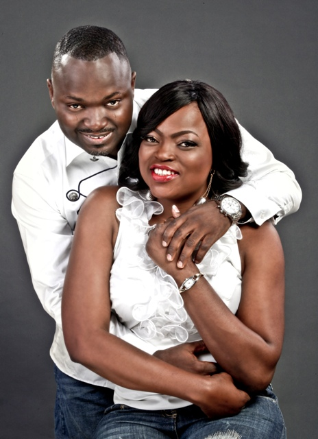 "Funke Akindele: ""My Marriage Is Intact, I'm Going to Court ..."