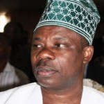 Aide Leaves Amosun's 'Myself, For Me And My Family' Govt., Joins PDP