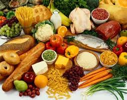 Nutrition – What Are Real Foods?? Read Here…..