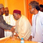 Northern Leaders Quest To Reclaim Power, Jonathan's 2nd Term Threat To Nigeria's Unity – Abdulsalami