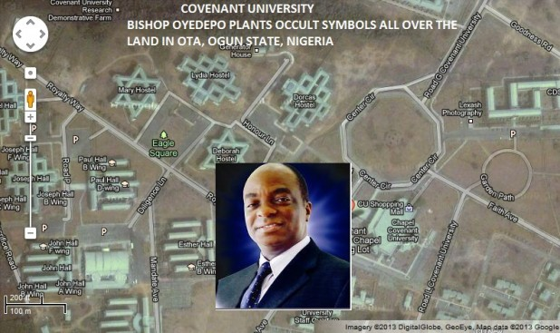 Open letter to Bishop David Oyedepo Claiming Canaan Land is