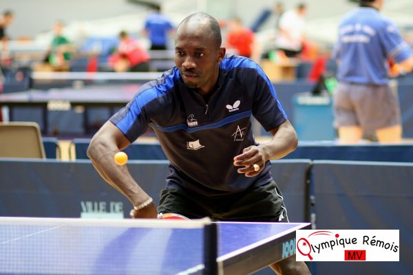 Lagos ittf classic day one foreign players too tough for nigerians as