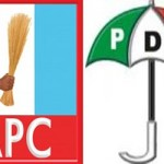 PDP's Collapse Inevitable, Says APC