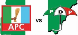 APC's Body Language, Utterances Fuel Insurgency, PDP Insists