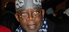 Osun To Make Tinubu Chancellor Of LAUTECH