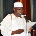 HEAD OF THE CIVIL SERVICE OF THE FEDERATION, ALHAJI BUKAR AJI