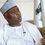2015 Budget: $78 Oil Price Benchmark Unrealistic – Saraki