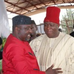 APGA To Challenge Okorocha's Defection To APC In Court
