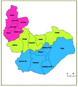 15 Children Crushed To Death In Plateau