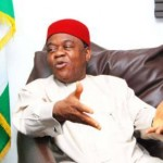"Orji To Okorocha: Stop Wasting Imo Resources On Your ""Imaginary"" V/Presidential Ambition"