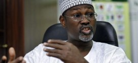 Jega Outlines 4 Challenges To Successful 2015 Elections