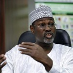 2015: INEC Committed To Providing Better Security For Corps Members, Says Jega