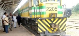 Transforming Railway Is Jonathan's Priority – Tukur