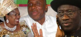 We'll Make Rivers Ungovernable If Amaechi Doesn't Stop Insulting Jonathan, Patience – Bipi Tells Kinsmen