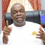 Labour and Productivity Minister, Chief Emeka Wogu