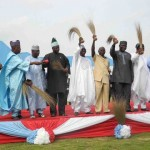 APC Governors Condemn Attempt On Buhari, Hold Jonathan Responsible
