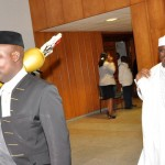 PIC.10. HOUSE OF REPS RESUMES IN ABUJA