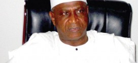 Ex-New PDP Chairman, Baraje, Denies Rumors Of FG Probe, Ill-Health