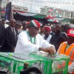 2015: PDP To Select Presidential Candidate Dec. 6