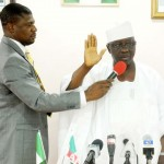 Impeachment Panel Report: I've Been Vindicated – Al-Makura