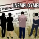 Unemployed-