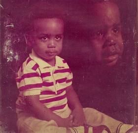 Baby Banky W