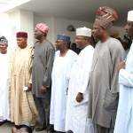 APC Governors Demand Explanation From Jonathan Over Dwindling Allocation To States