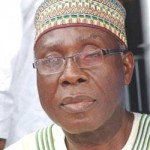 Ogbe Promises To Declare Jonathan A National Hero If He Brings Back Chibok Girls