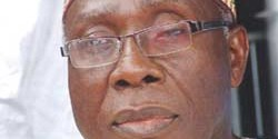 Audu Ogbeh Apologises To BringBackOurGirls Group Over APC Synergy Comment