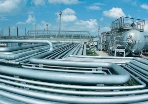 FG To Use Electronic Pipeline Surveillance To Track Oil Theft