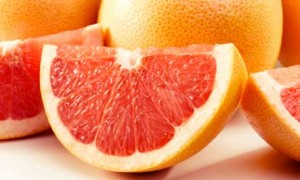 grapefruit-sliced