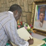 Plateau Govt. Pleads With Residents To Endure Inconvenience During Lar's Burial
