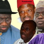 Defecting PDP Govs Still Sitting On The Fence – Jonathan