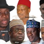We Didn't Form G7 Governors To Defect To Another Party, Says Gov. Aliyu