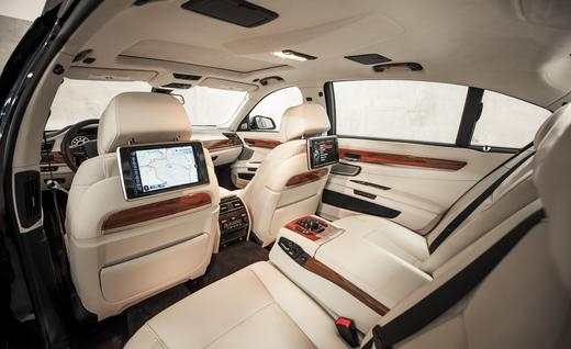 photos check out the interior and exterior of aviation minister 39 s n256m bullet proof bmw. Black Bedroom Furniture Sets. Home Design Ideas