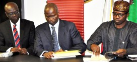 Fashola Inaugurates 3-Man Panel On Soldier's Death, Burning Of BRT Buses