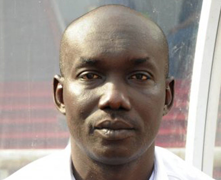 Mohammed Baba Ganaru, the boss who led Kano Pillars to back-to-back Nigeria Professional Football League (NPFL) titles win this season, have penned down for ... - MOhammed-Babaganaru1