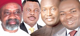Anambra Election: Obiano Again Floors Ngige, Nwoye At Appeal Court