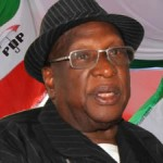 PDP Crisis: I'm Not Moved By Rumors Of My Removal, Says Tukur