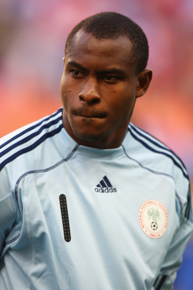 Vincent Enyeama has Only Conceded Four Goals in 1080mins of Ligue 1 Football.